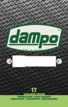 DAMPO-catalog